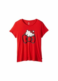 Converse Hello Kitty® Short Sleeve Tee