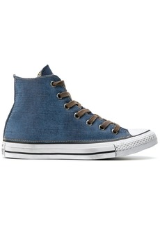 Converse hi-top All Star sneakers