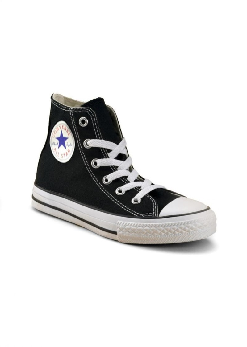 Converse Infant's, Toddler's, & Kid's Chuck Taylor All Star Core High Sneakers