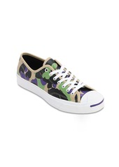 Converse Jack Purcell Archive Leather Ox Sneakers