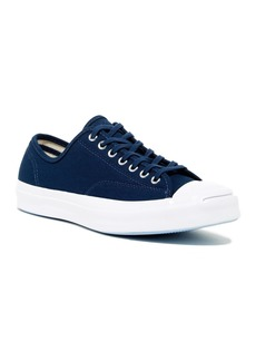 Converse Jack Purcell Navy Oxford Sneaker (Unisex)