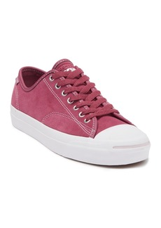 Converse Jack Purcell Pro Suede Oxford Sneaker