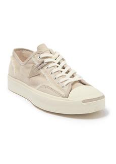 Converse JP Field Faux Shearling Lined Sneaker (Unisex)