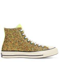 Converse Jw Anderson Chuck 70 Hi Sneakers