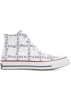 Converse J.w. Anderson Chuck 70 Hi Top Sneakers