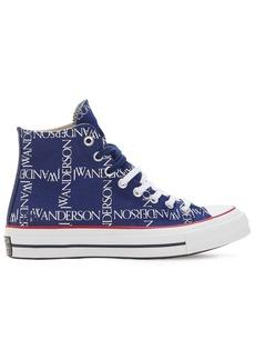 Converse J.w. Anderson Chuck 70's Hi Top Sneakers