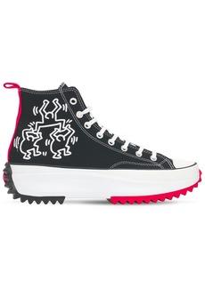 Converse Keith Haring Run Star Hike Sneakers