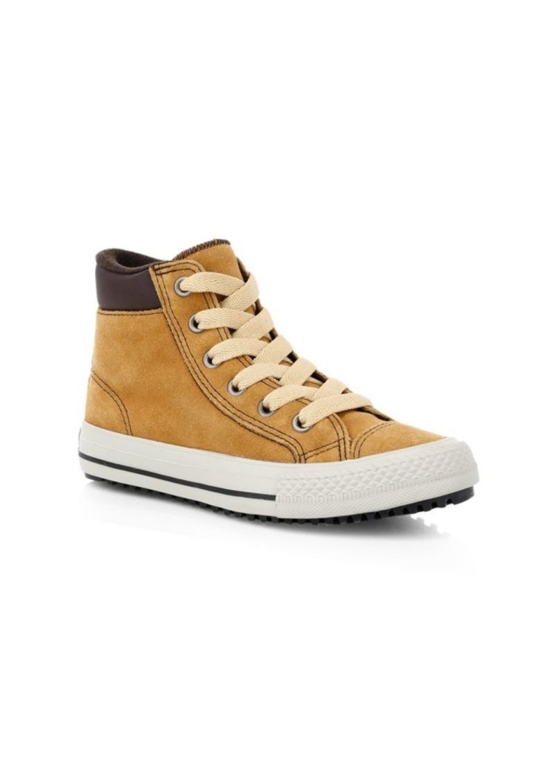 Converse Kid's All-Star High-Top Chuck Taylor Sneakers