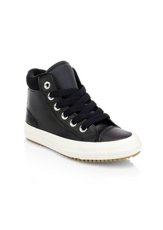 Converse Kids Chuck Taylor All Star Boot Sneakers
