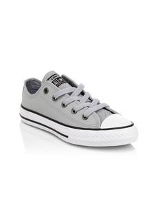 Converse Kid's Chuck Taylor All Star Glitter Sneakers