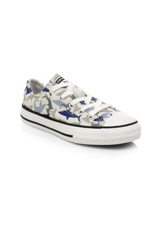 Converse Kid's Chuck Taylor All Star Print Sneakers