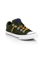 Converse Kid's Chuck Taylor All Star Street Sneakers