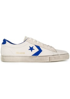 Converse lace-up sneakers