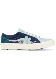 Converse Le Fleur low-top sneakers