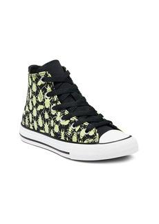 Converse Little Boy's & Boy's Glow Bug High-Top Chuck Taylor Sneakers