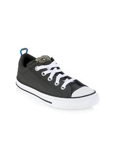 Converse Little Boy's & Boy's Street Slip Sneakers