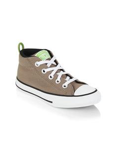 Converse Little Boy's & Boy's Street Utility Sneakers