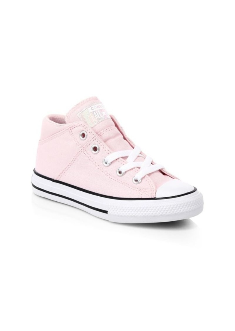 Converse Little Girl's & Girl's Chuck Taylor All Star Mad Sneakers