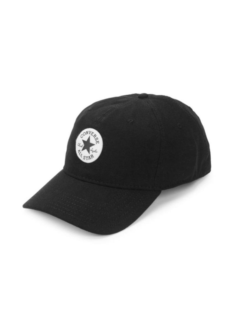 Converse Logo Baseball Cap