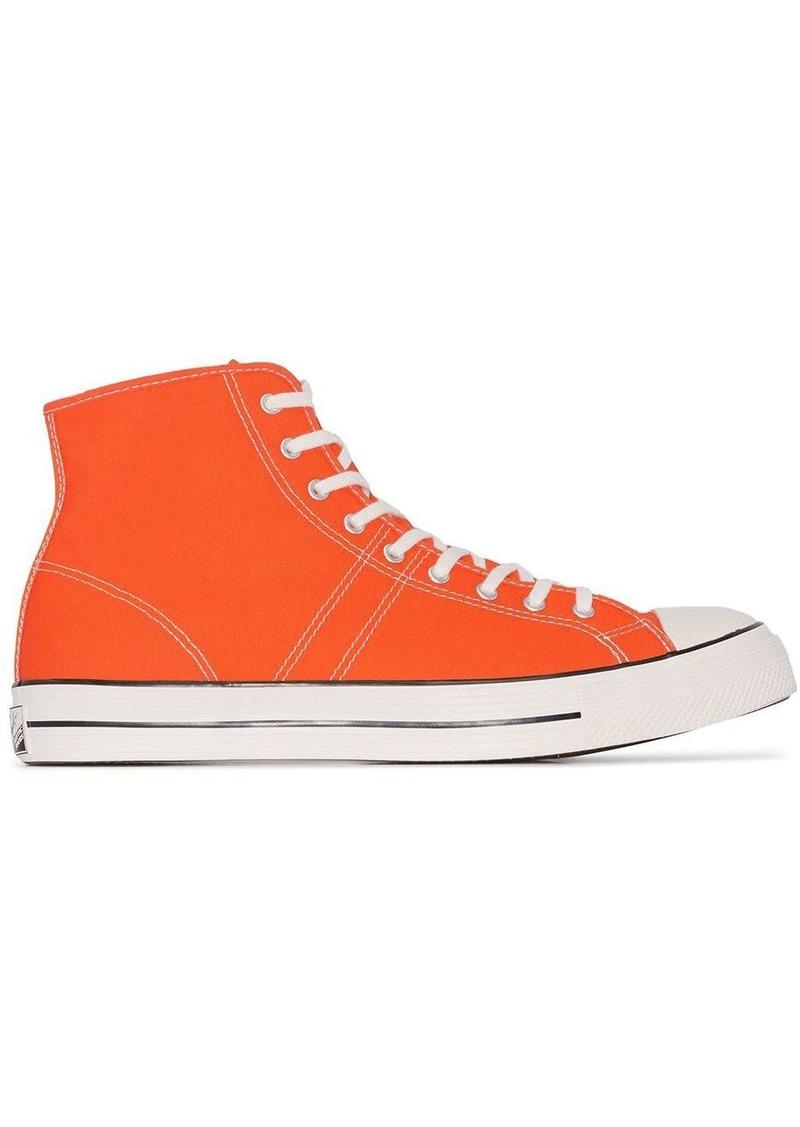 Converse Lucky Star high-top sneakers