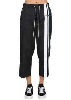 Converse Mademe Oversized Track Pants