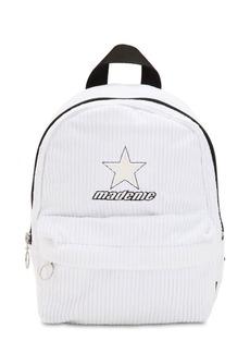 Converse Mademe Super Mini Backpack