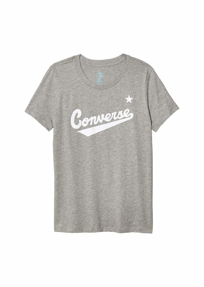 Converse Nova Center Front Logo Tee