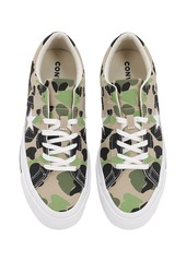 Converse One Star Archive Prints Remixed Sneakers