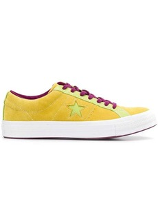 Converse One Star Carnival sneakers