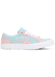 Converse One Star Golf Le Fleur Suede Sneakers