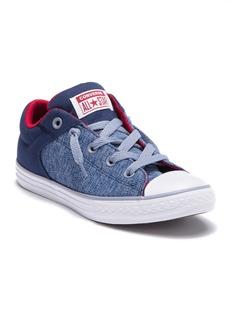 Converse One Star Heather Street Sneaker (Little Kid & Big Kid)