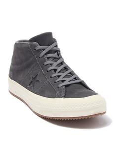 Converse One Star Mid Mason Sneaker (Unisex)