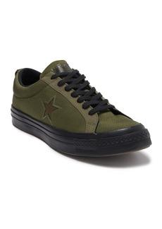 Converse One Star OX Herbal Sneaker (Unisex)