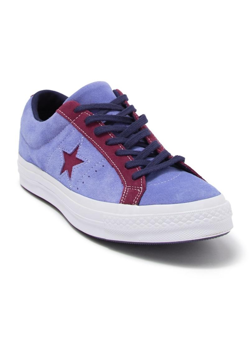 Converse One Star OX Sneaker (Unisex)