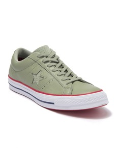 Converse One Star OX Surplus Sage Sneaker (Unisex)
