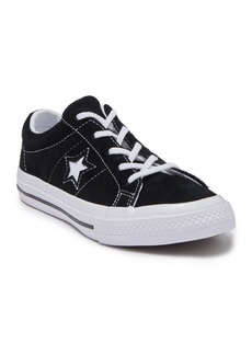 Converse One Star Oxford Sneaker (Toddler & Little Kid)