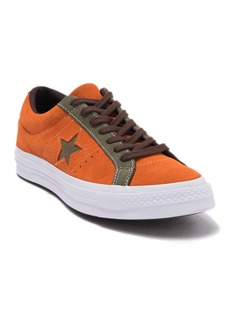 Converse One Star Oxford Suede Sneaker (Unisex)