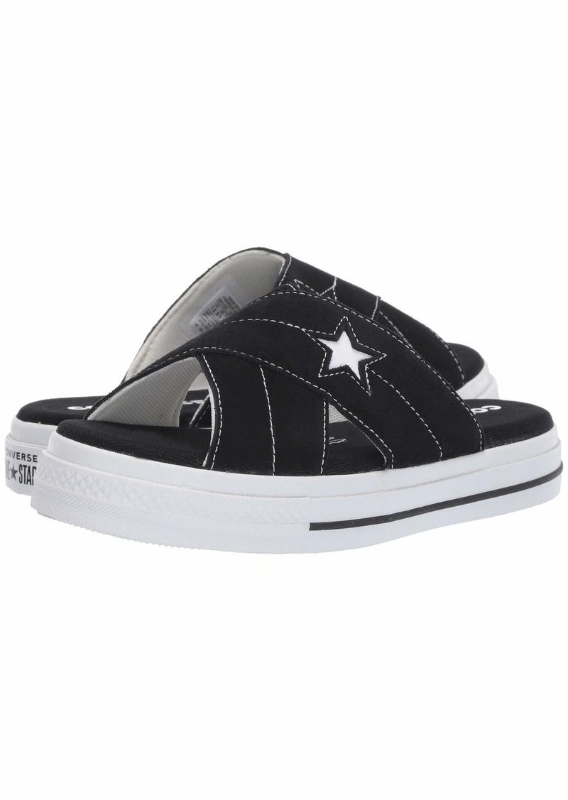 Converse One Star Sandal - Slip