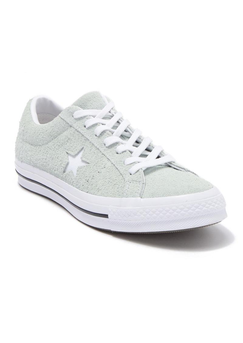 Converse One Star Sneaker (Unisex)
