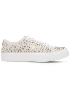 Converse Opening Ceremony One Star Suede Sneakers