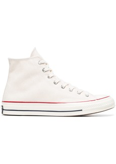 Converse Parchment 70s Chuck Taylor Hi sneakers