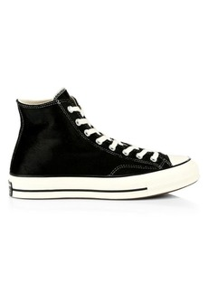 Converse Pony Hair Chuck 70 High Top Sneakers