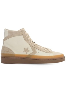"""Converse """"Pro Leather Hi """"""""2000's"""""""" Sneakers"""""""