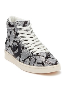 Converse Pro Leather Hi Top Sneaker (Unisex)