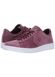 Converse Pro Leather LP - Ox Powder Suede