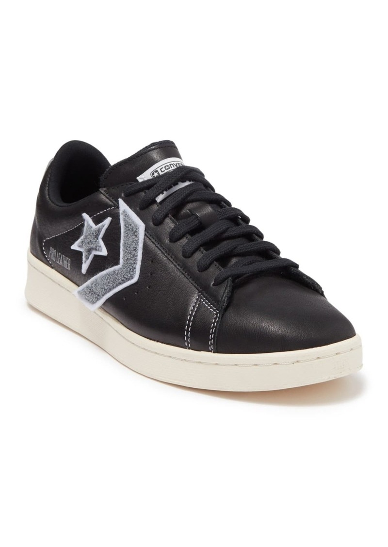 Converse Pro Leather Oxford Sneaker
