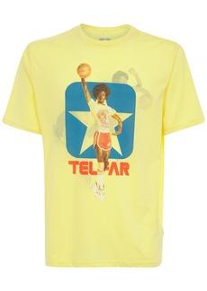 Converse Reversible Mn03 Cotton Blend T-shirt