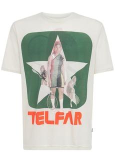 Converse Reversible Telfar Mn03 T-shirt