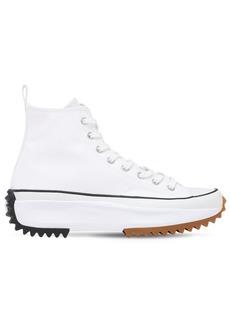 Converse Run Star High Sneakers