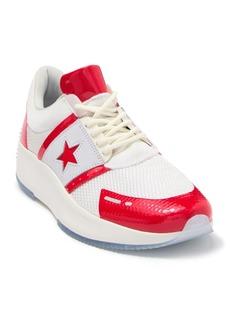 Converse Run Star OX Mesh Sneaker (Unisex)